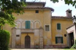 Villa Scalco in vendita a San Severino Marche