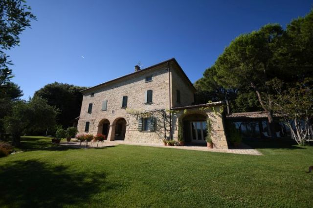Villa malatestiana