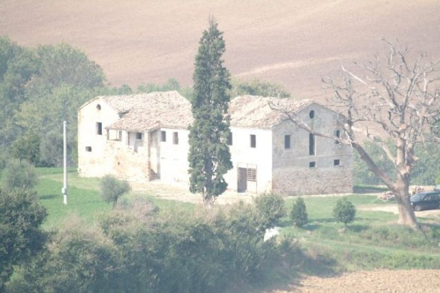 Farmhouse Villa Spada
