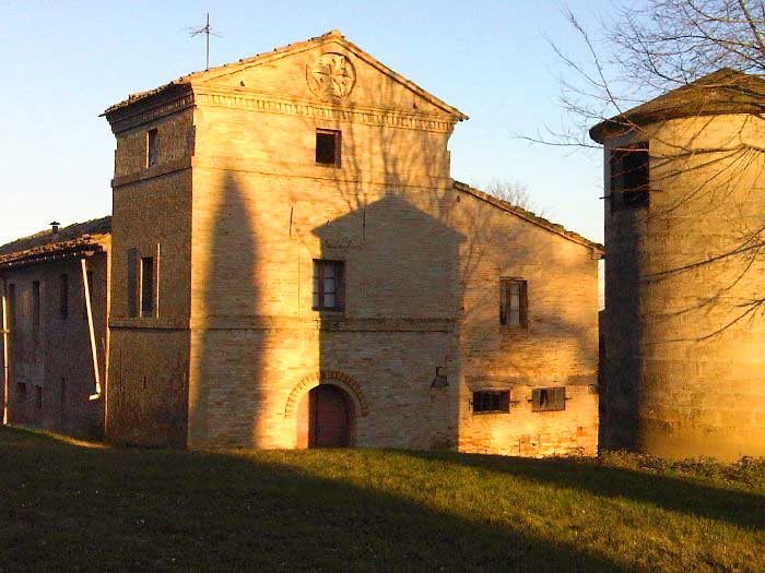 Torre Amena