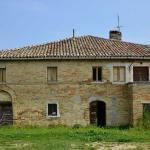 Fabbricato rurale San Berbardino