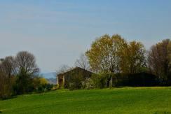 Pian dell'Orto casale a Filottrano