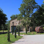 Casale sui Castelli di Jesi - Fonte di Castelplanio - Fonte di Castelplanio