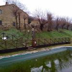 Casale a Serra san Quirico - Architetto Sergio Marinelli