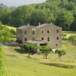 Mulino del Barchio a Cupramontana - Architetto Sergio Marinelli