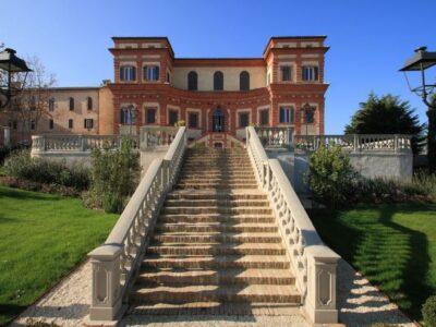 Villa Fabbro