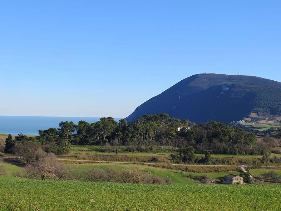 Il Monte Conero - Ancona