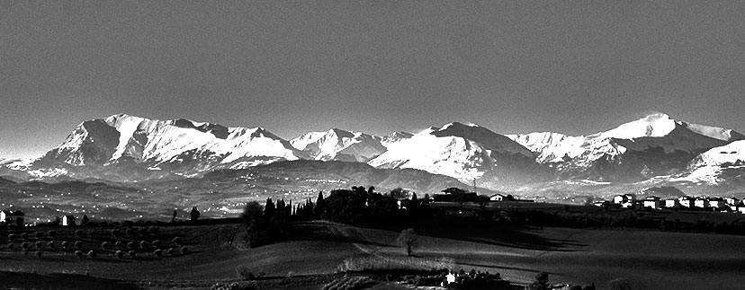 italian region Marche