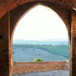 Ville e Castelli nelle Marche - villas and castles in the region marche