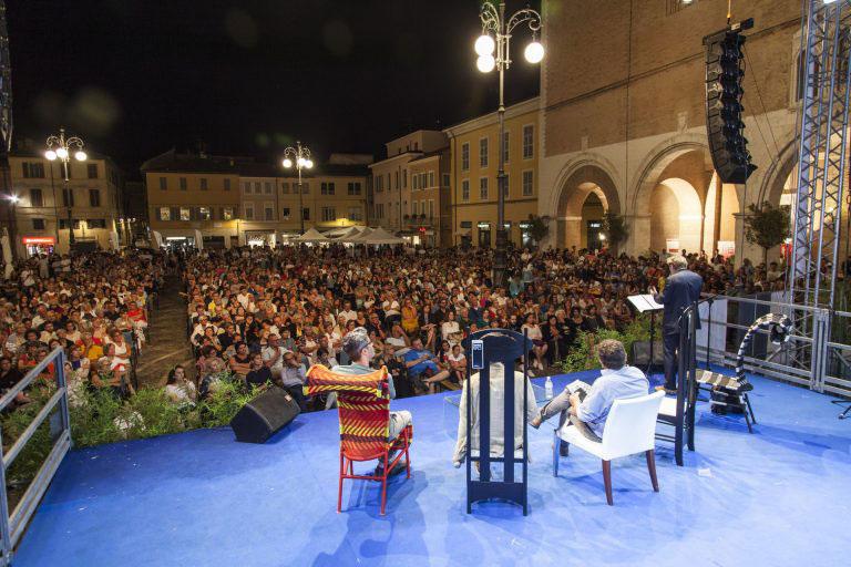Passaggi Festival a Fano - Le marche