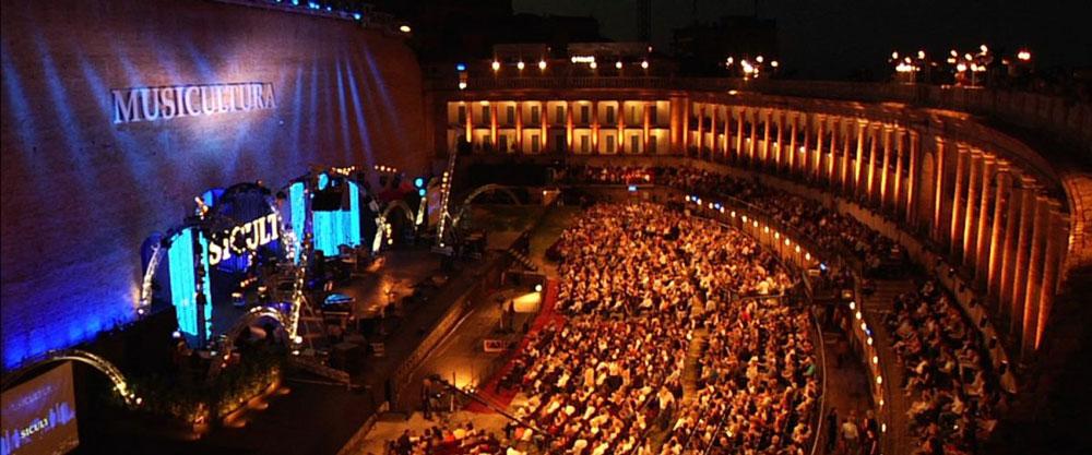 Musicultura a Macerata - Le Marche
