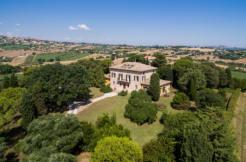 Villa Margherita in Recanati