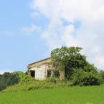 Casale Montecarotto nelle Marche
