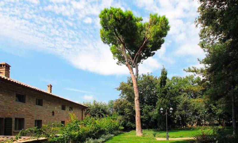 Villa Malatestiana a Pesaro