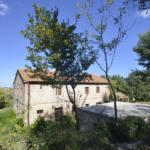 Casolare del Vino a Morro d'Alba