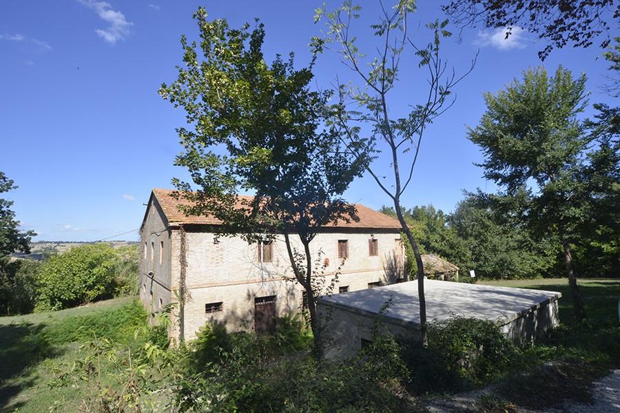 дом Morro d'Alba