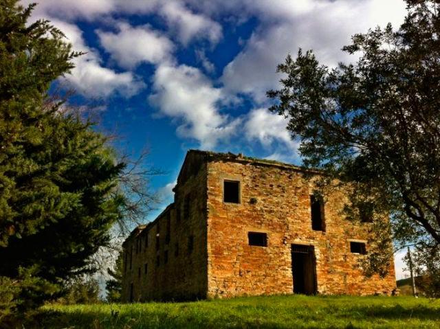 Casale Villa Soave a Osimo