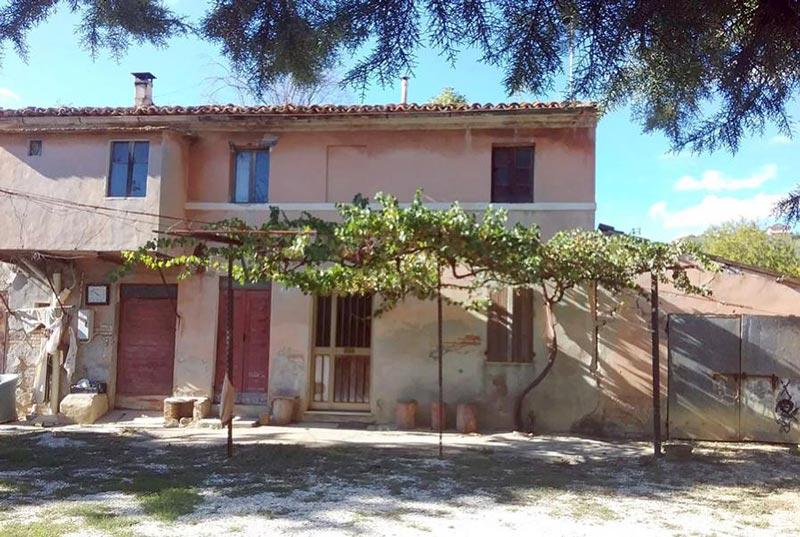 Casale San Marcello