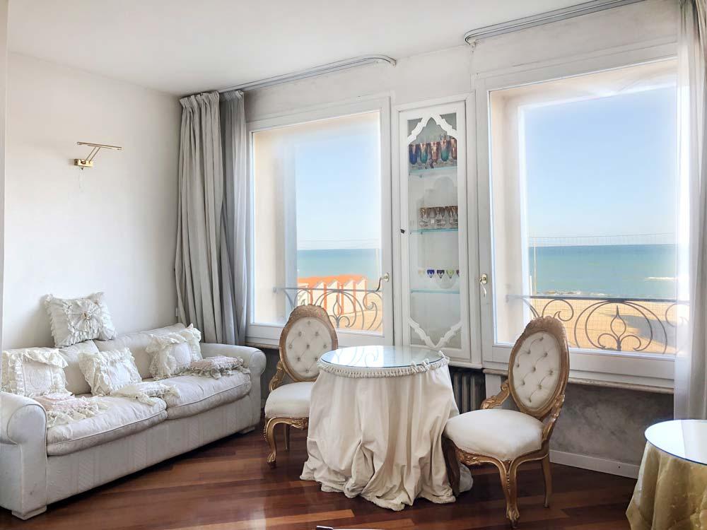 casa sul mare a Porto Recanati