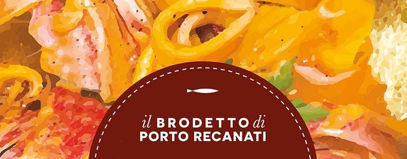Brodetto von Porto Recanati