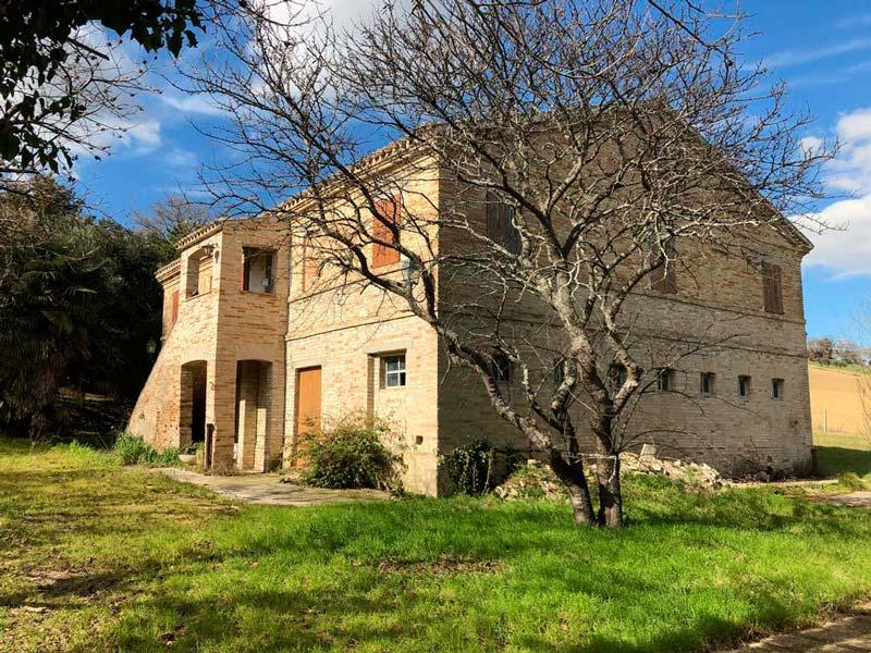 Casale Montefano