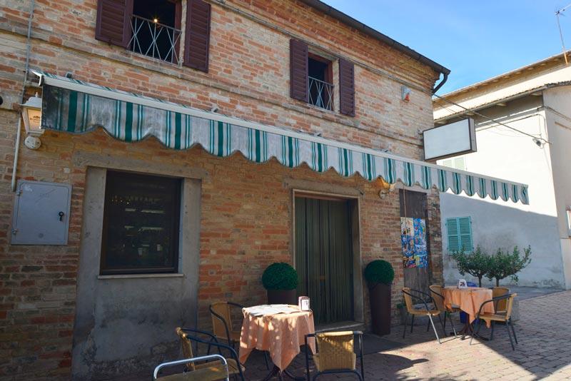 Baretto della Torre vicino Montefano