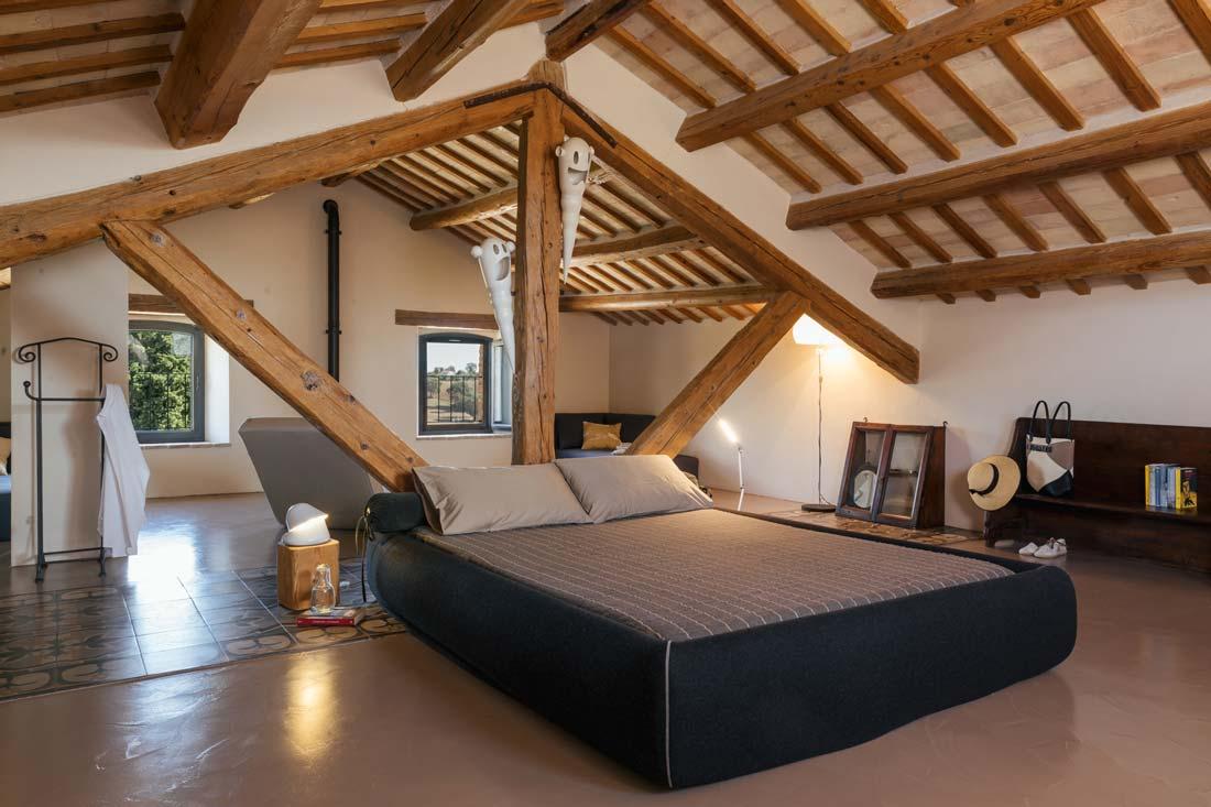 casolare-maria-bedroom