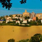 Momntefano e il Tetro Comunale de La Rondinella
