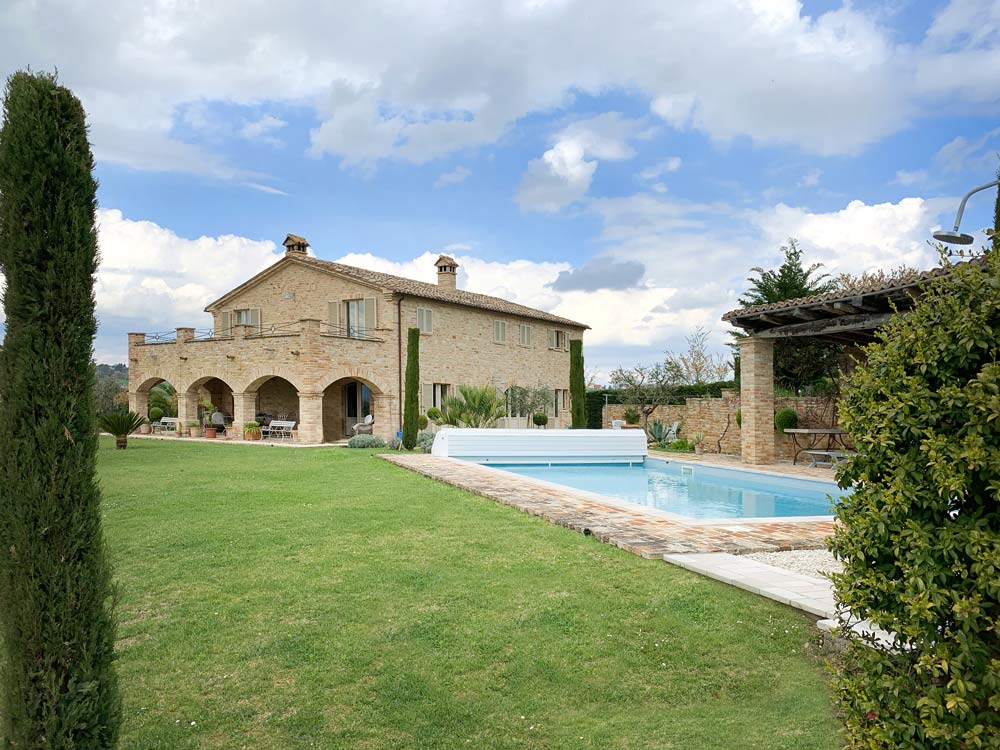 Casale Villa Claire