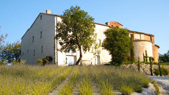 Giro di vento, ex monastero a Urbino