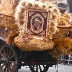 Festa della Nzegna a Falerone