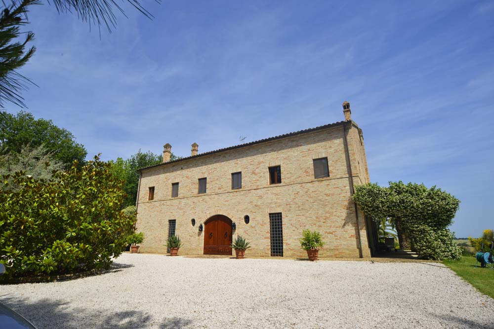 Farmhouse Senigallia