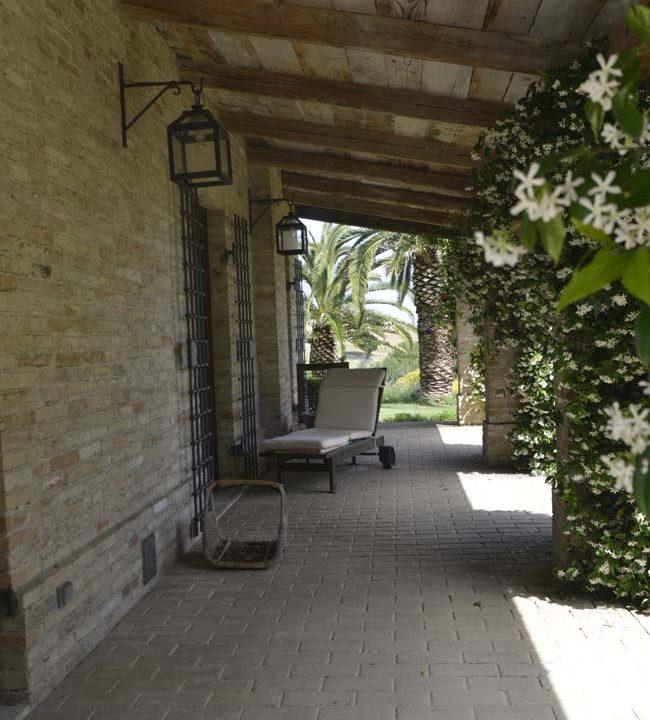 casalel-senigallia-portico