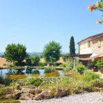 Casale delle ninfe vicino Senigallia