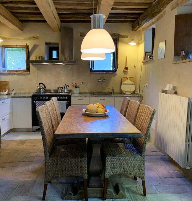 Pietradorata-cucina