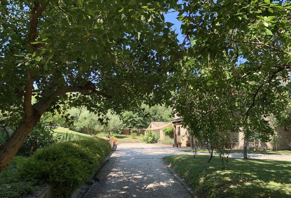 Pietradorata-garden