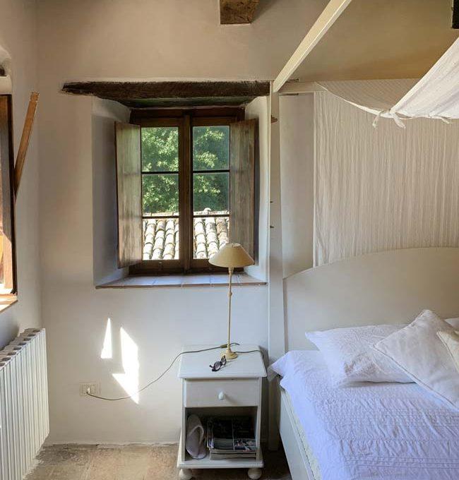 Pietradorata-letto