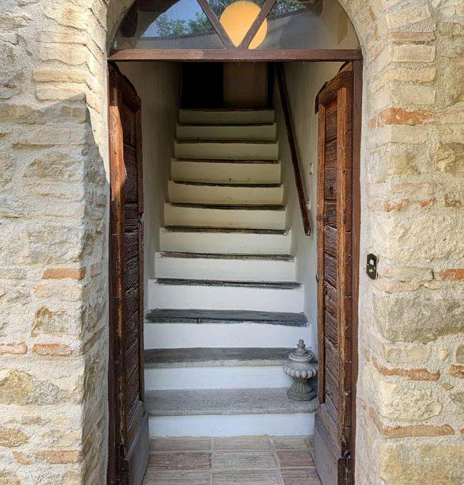 Pietradorata-staircase