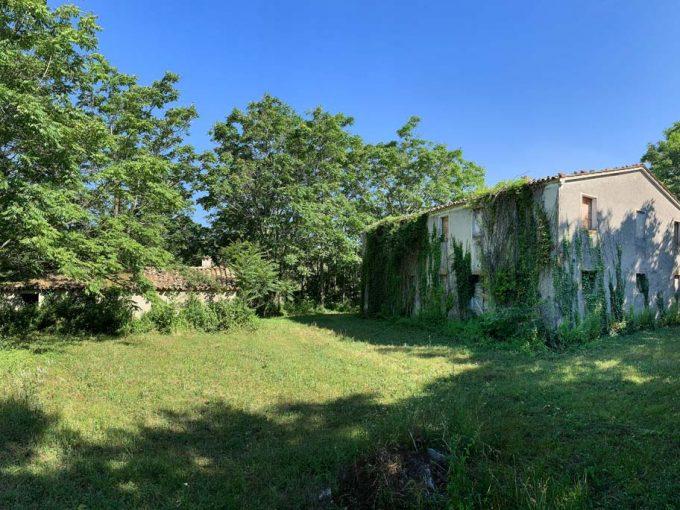 Casale della Fratta a Fratterosa (Pesaro Urbino)