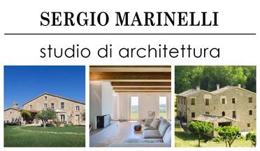 Architetto Sergio Marinelli