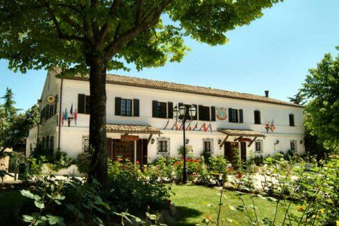 Villa-della-Rovere-fronte