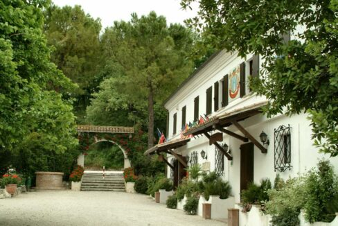 Villa-della-Rovere-profilo