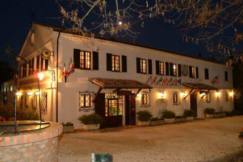 Villa-della-Rovere-sera
