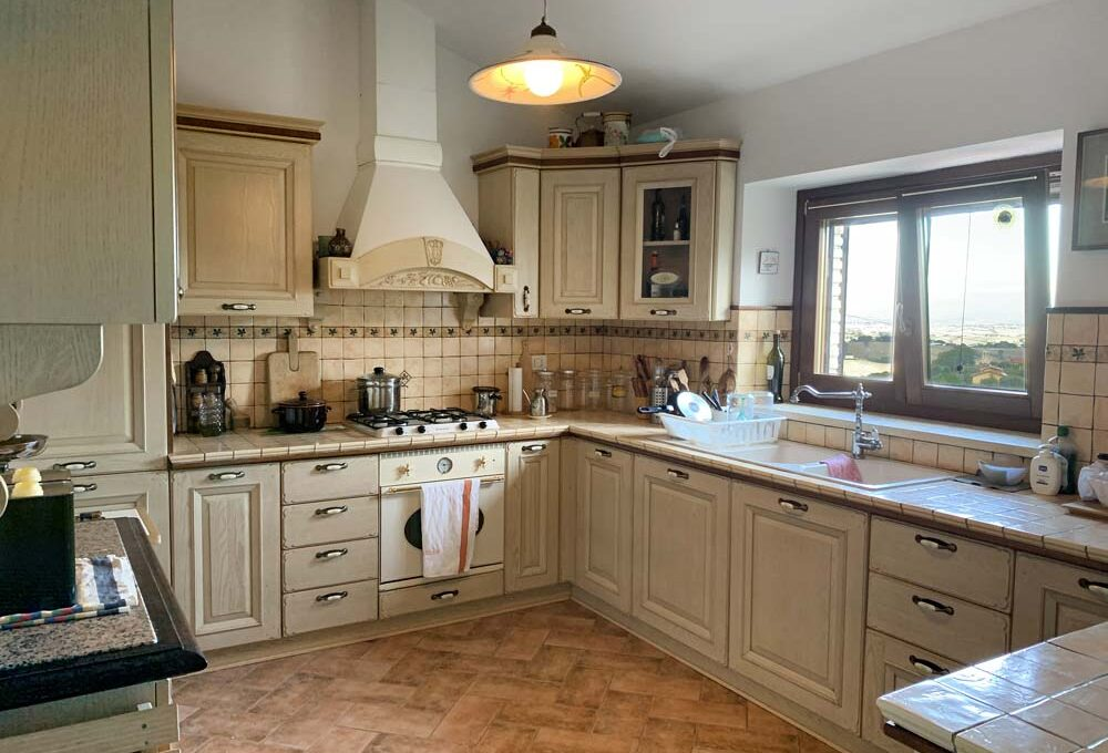 bellosguardo-cucina