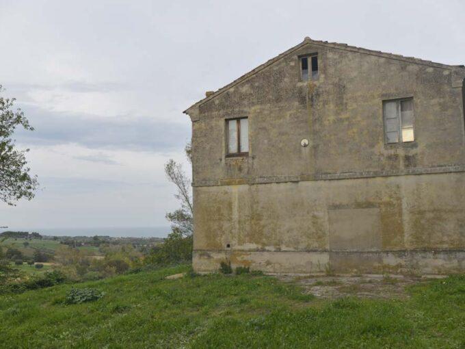 Casale Adriatico a Porto Recanati
