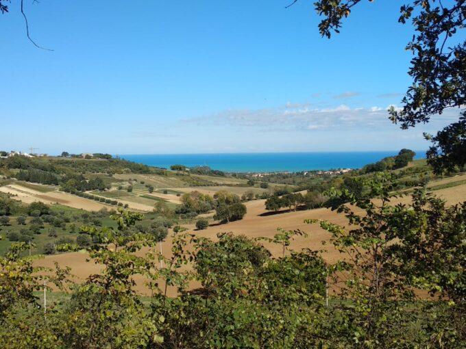 Plot of land Maremonti