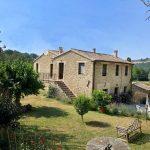 case in pietra in vendita nelle Marche