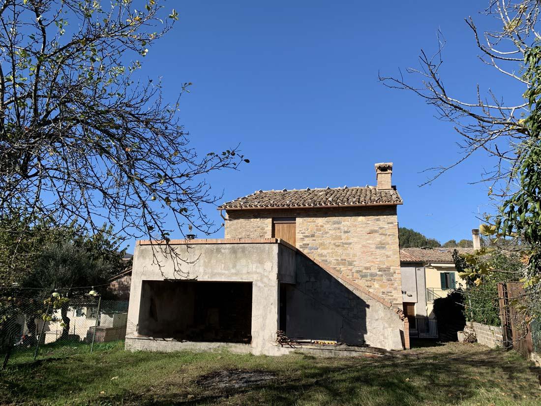 Casa Borgo Torre