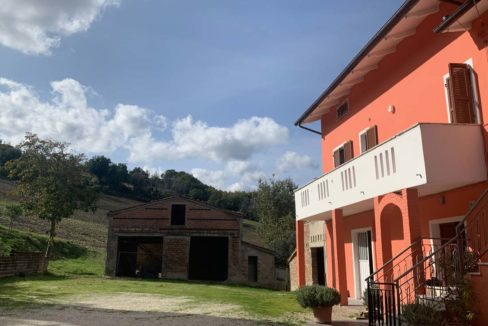Casale-Querciabella