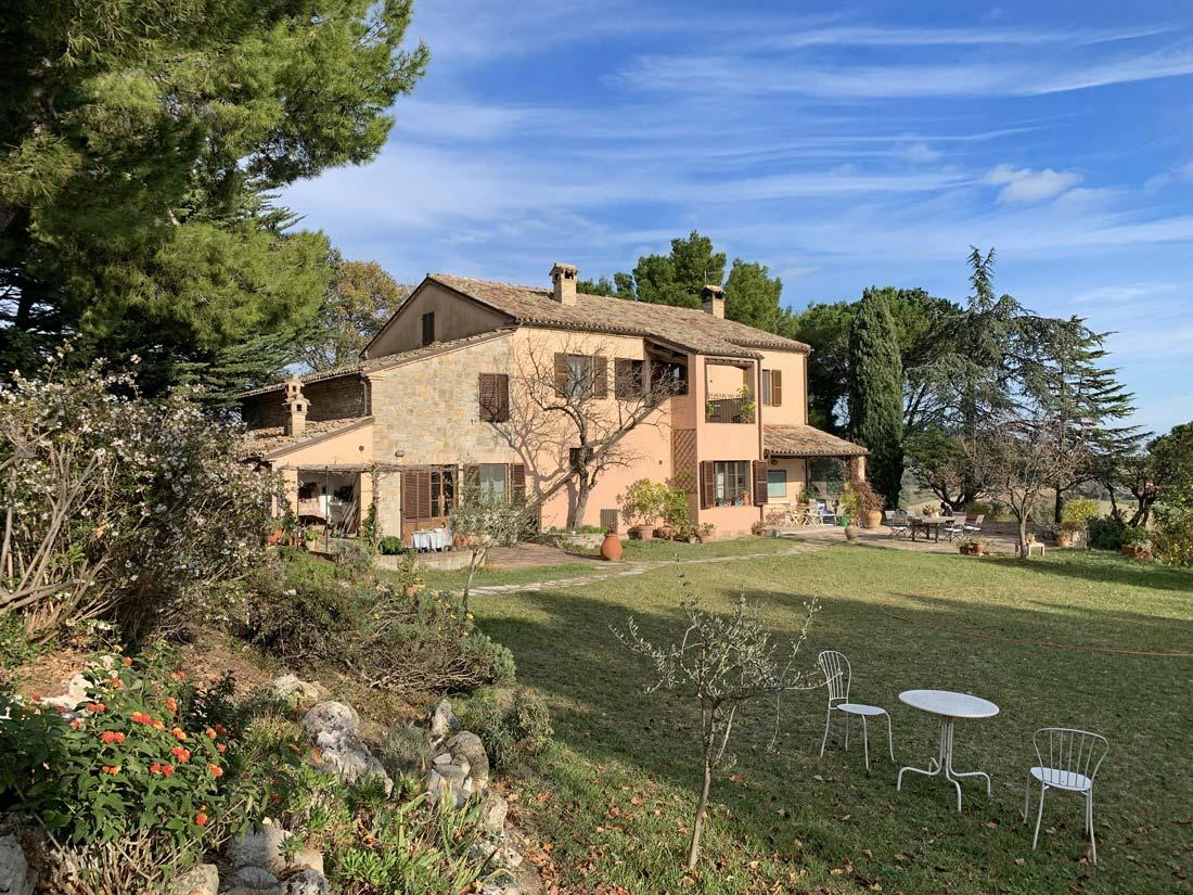 Farmhouse Boranico